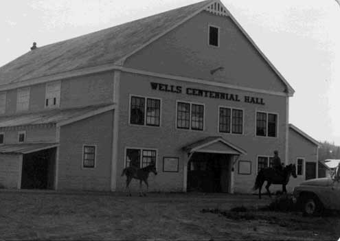 Wells Centennial Hall, wpH0014