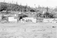 Island Mountain Mine Buildings, wpH315