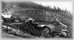 Cariboo Gold Quartz Mine site, wpH22