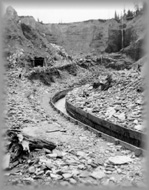 Lowhee Placer Mine, wpH377