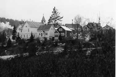 View of Manager's Houses, wpH63